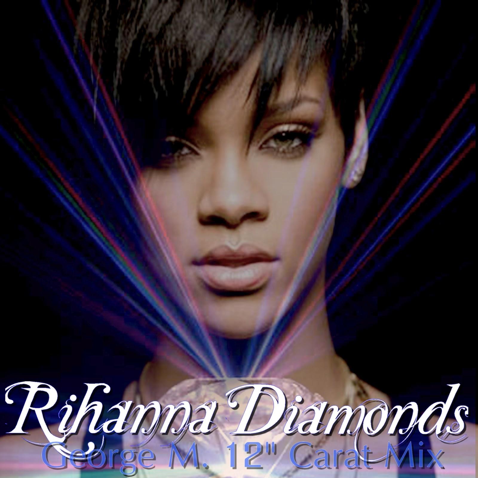 Rihanna - Diamonds - Unknown album